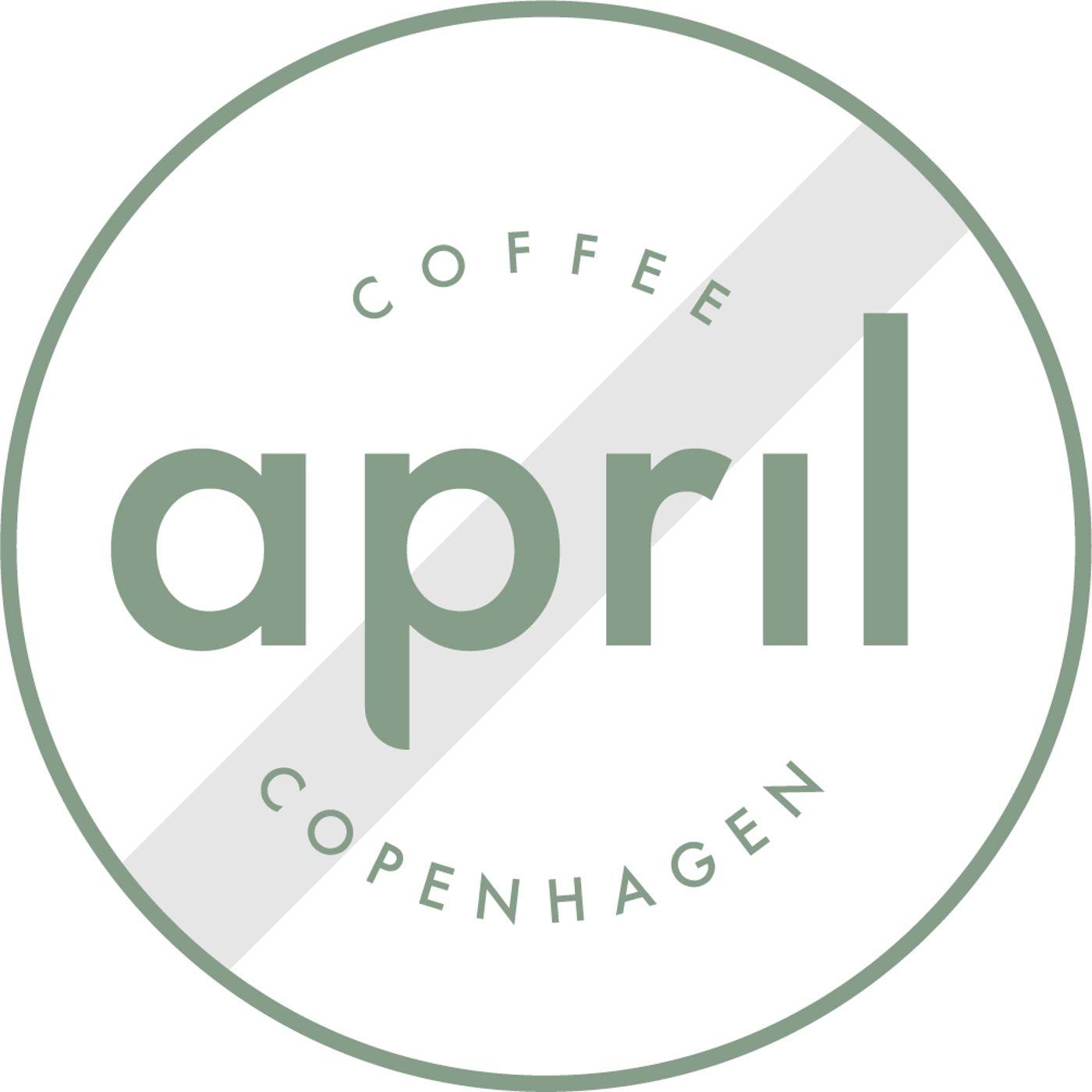 April Coffee